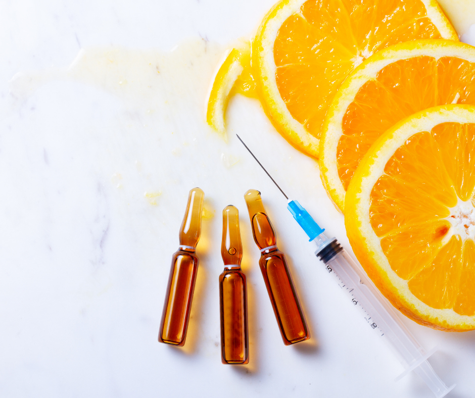 Vitamin C Injections