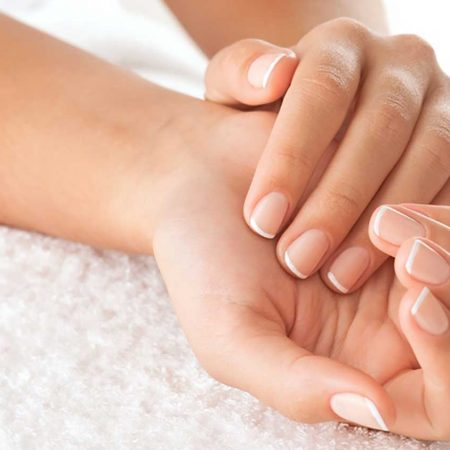 Manicure with Gel